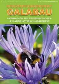 Titelbild GaLaBau